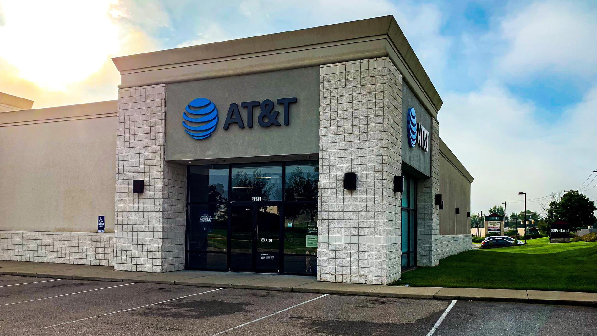 AT&T Store - Waterstone Boulevard - Cincinnati, OH