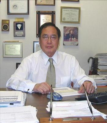 Photo of Anthony Salazar