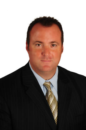 Thomas Clarkson Agent Profile Photo