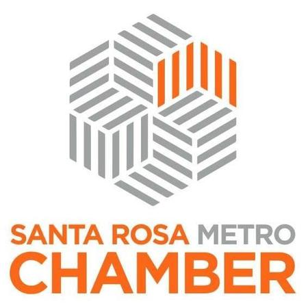 A proud member of the Santa Rosa Chamber of Commerce
