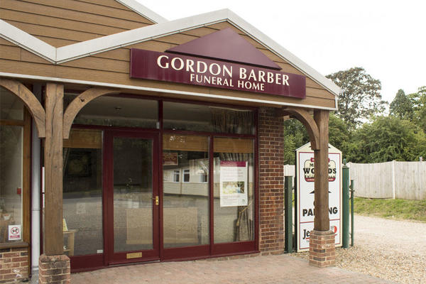 Gordon Barber Funeral Directors in Hoveton, Norwich