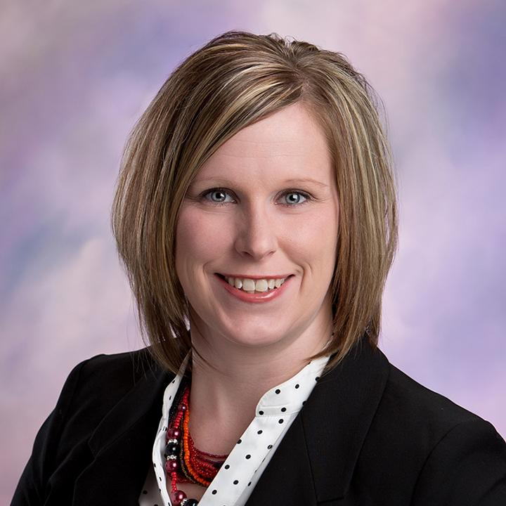 Photo of Jessica Tvedt, CNP AGACNP- BC Rapid City