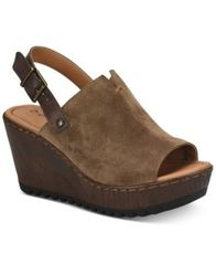 Image of b.o.c. Noelle Wedge Sandals