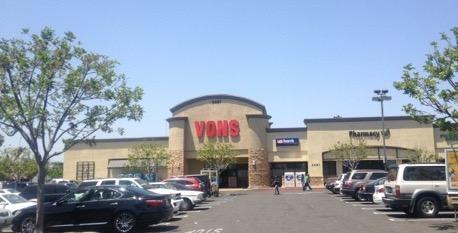 Vons Pharmacy W Third St Store Photo
