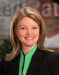 Susan Clower Loan officer headshot