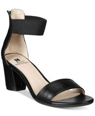 Image of White Mountain Elinie Dress Sandals, Created for Macy's