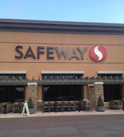 Safeway Spartan Rd Store Photo