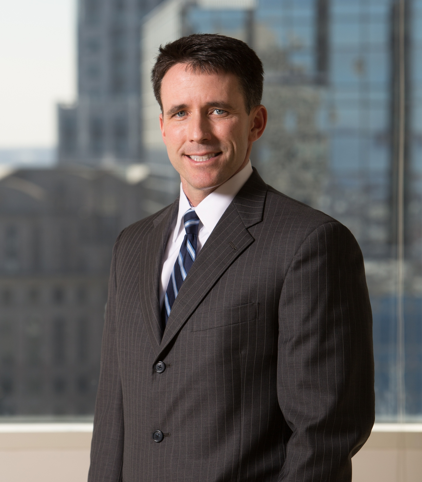 Photo of Kenneth J. Martin - Morgan Stanley