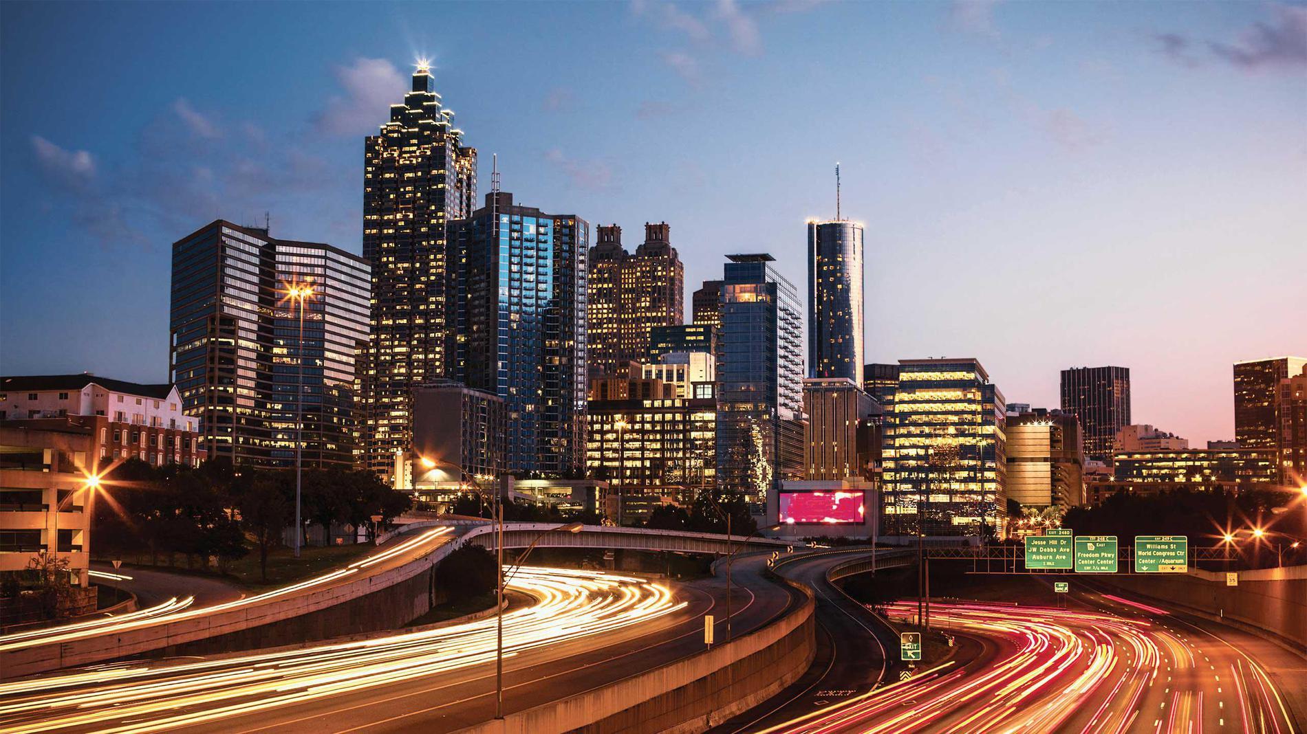 Morgan Stanley Greater Houston Area Complex Complex | Houston, TX