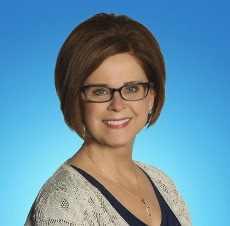 Allstate Insurance Agent Becky Dwiggins
