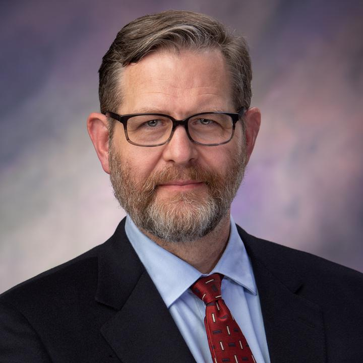 Photo of Bradley Anderson, M.D., FACS