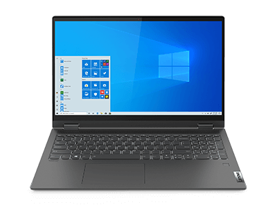 IdeaPad Flex 5 15 (Intel) 2 in 1