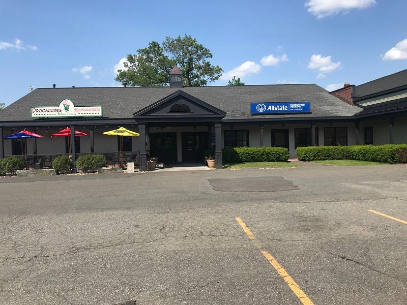Allstate | Car Insurance in East Hartford, CT - Franklin ...