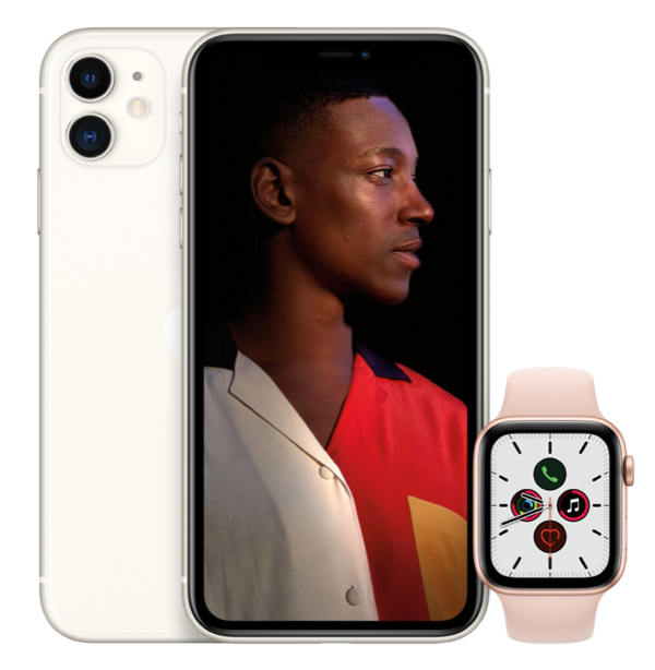 $100 Apple Watch Plus Up