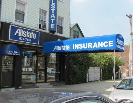 Allstate Car Insurance Quote Best Life Home & Car Insurance Quotes In Bronx Ny  Allstate
