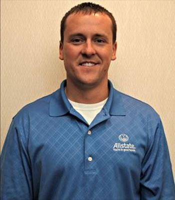 Allstate Insurance Agent Cole Turley
