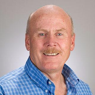 Headshot of Michael C. Herber, MD