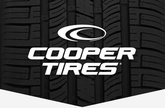 UP TO $220 TOTAL SAVINGS ON COOPER TIRES