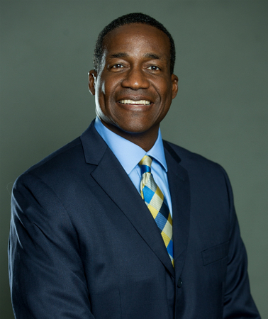 Photo of Michael Ross
