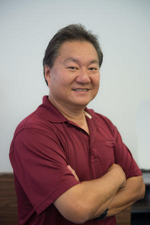 Photo of Dan Y.W. Au Hoy