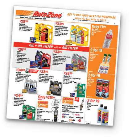 Best Auto Parts Store Near Me: AutoZone in Glendale, CA