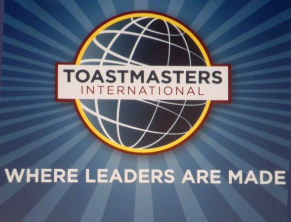 Toastmasters International- Airpark