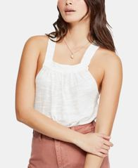 Image of Free People Good for You Tank Top