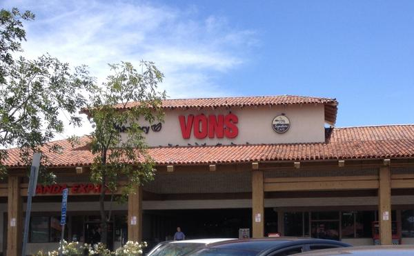 Vons at 8011 University Ave La Mesa, CA | Weekly Ad, Grocery, Pharmacy