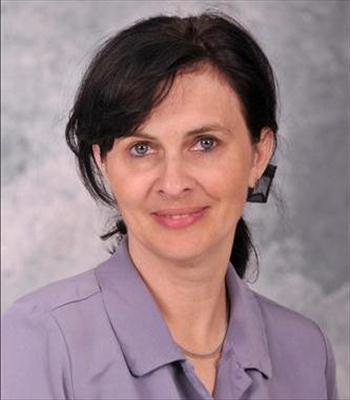 Photo of Hanna Kwasniewska
