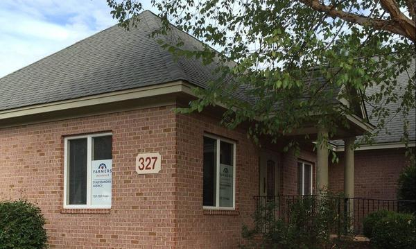 Our Williamsburg office is located at 327 McLaws Circle, Suite 3.