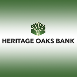 Looking for a Mortgage Lender? Contact our friend Bob Davis at Heritage Oaks Bank.