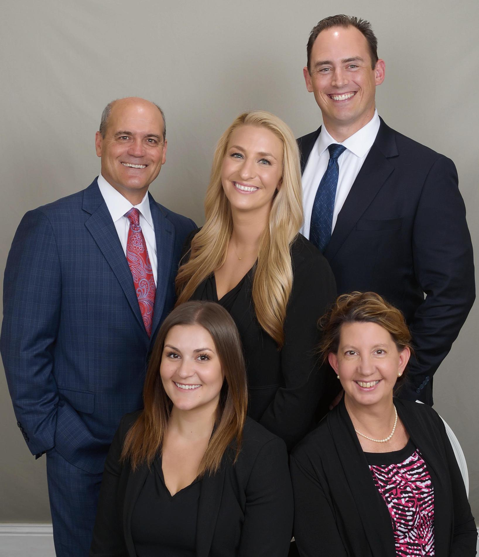 The Silva Group | Palmdale, CA | Morgan Stanley Wealth