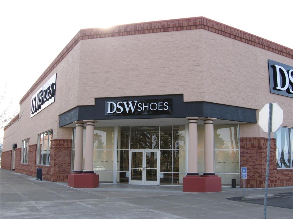 Shoe Store In Bridgeport
