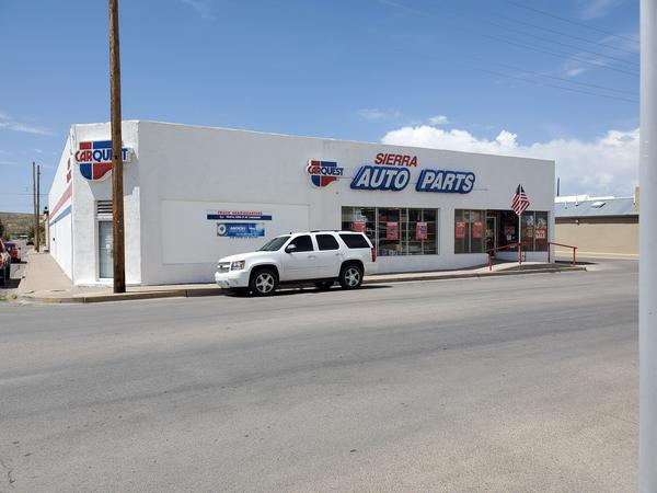 Carquest Auto Parts Near Me >> Truth Or Consequences Nm Carquest Auto Parts 400 Austin St