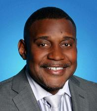 Namon Collins, Jr. Agent Profile Photo