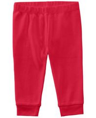 Image of First Impressions Cotton Jogger Pants, Baby Boys or Baby Girls, Created for Macy's