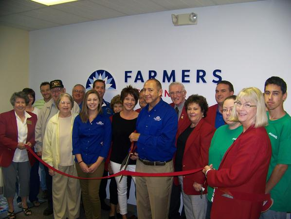 Harrisonville Chamber of Commerce