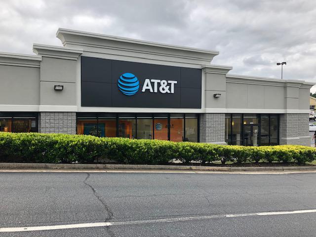 AT&T Store - Southlake - Morrow, GA