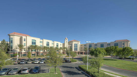 Dignity Health - St. Rose Dominican Hospital, Siena Campus - Henderson, NV
