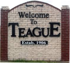 Teague Youth Sports
