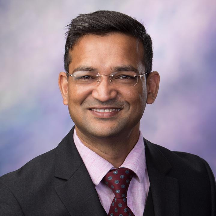 Photo of Deepak Manmohan Goyal, M.D.