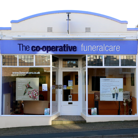 The Co-operative Funeralcare Ryde