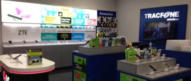 Total Wireless Store front image in Lake Wales,  FL