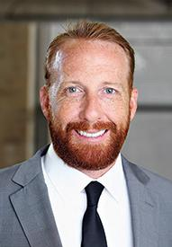 Timothy Duffy Loan officer headshot