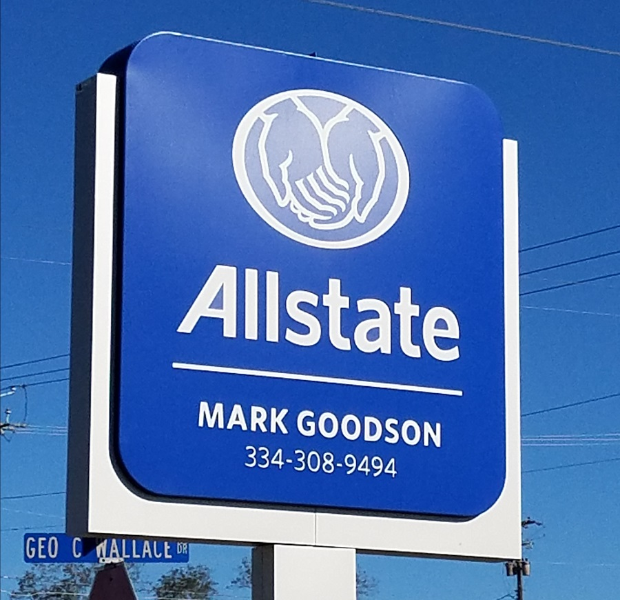 Allstate Insurance Quote: Car Insurance In Enterprise, AL - Mark Goodson