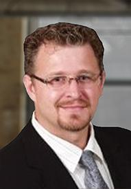 Jeff Harris Loan officer headshot