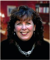 Photo of Michelle P. Lane