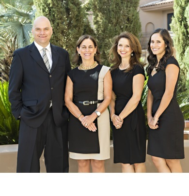 Photo of The Rojas Group - Morgan Stanley
