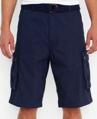 Image of Levi's Men's Snap Cargo Shorts