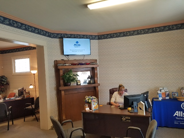 Life home car insurance quotes in huntington wv for Allstate motor club hotel discounts